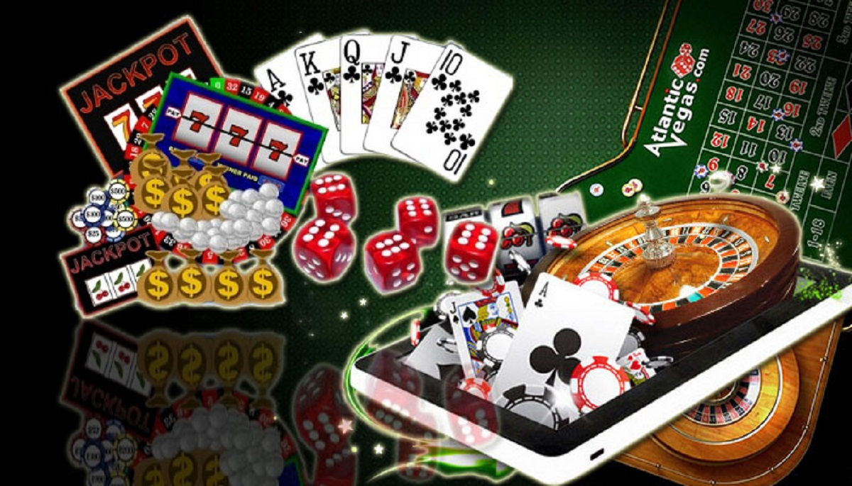 What Unique Casino Games Can You Play Today? - Sick Chirpse