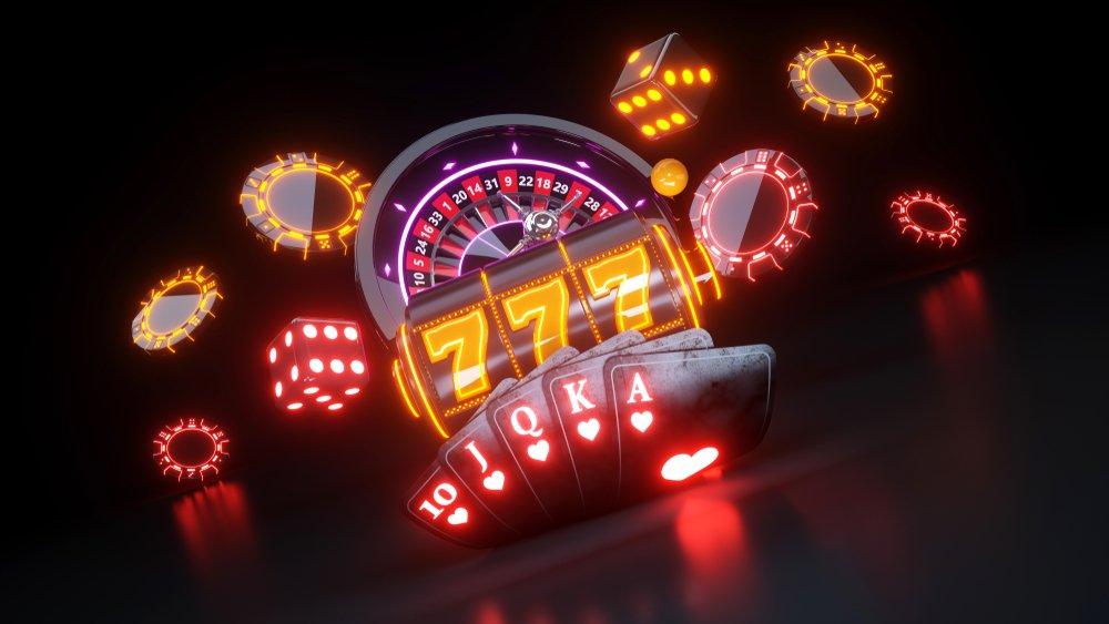 Online Casinos Booming During Global Pandemic | SaveDelete
