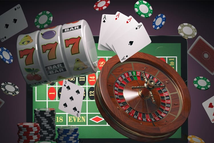 The Most Fun and Popular Online Casino Games - Lost ...