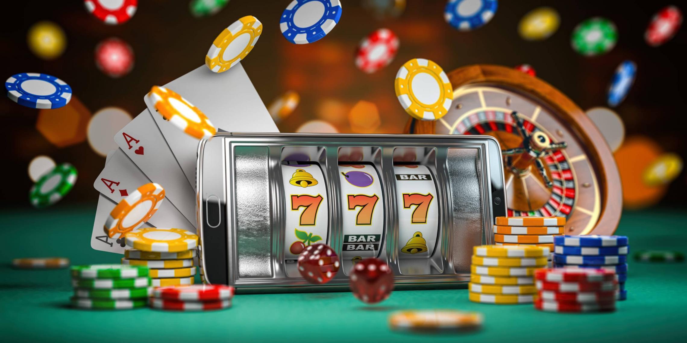 Merkmale eines guten Online Casino