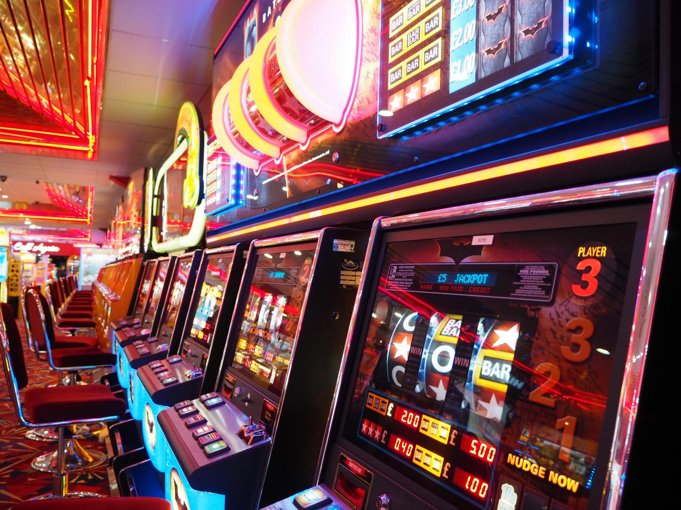 7 Biggest Slot Machine Wins of All Time - Blog - The ...